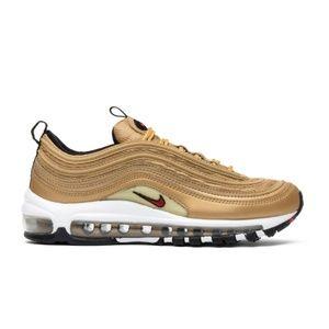 Nike Airmax OG Gold